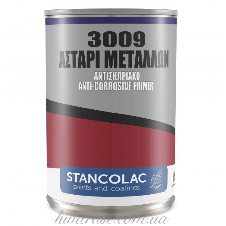 Грунт 3009® Антикоррозионная