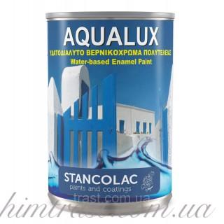 Акриловая краска на водной основе Aqualux 2040 для деревянных и металлических поверхностей