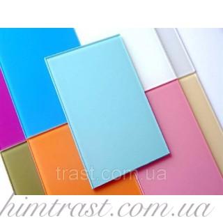 Акрил полиуретановая краска по стеклу