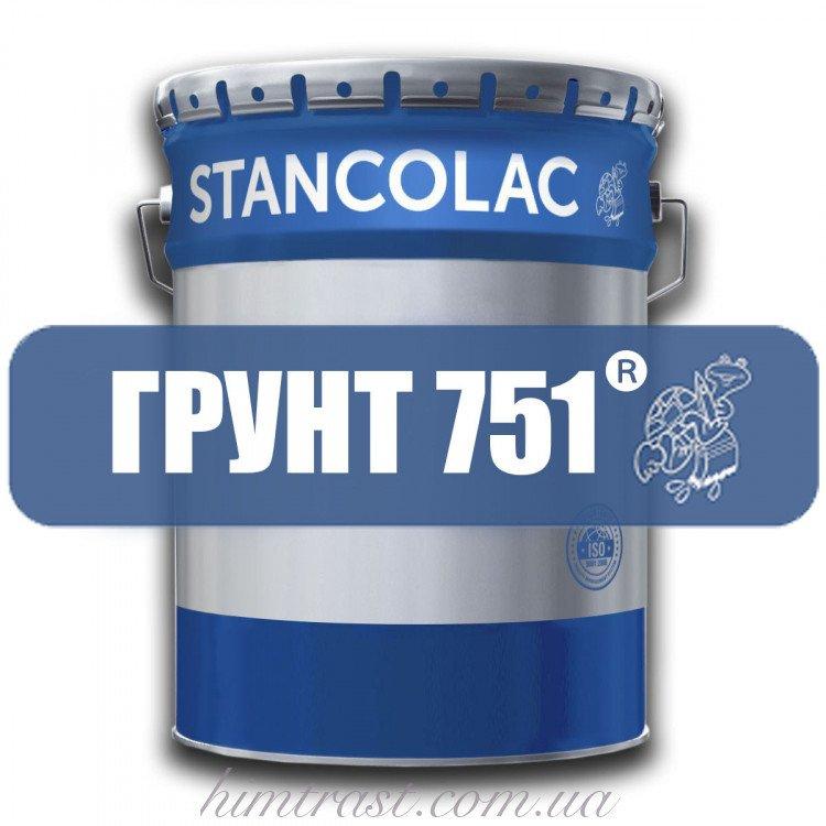 Грунт 751® Цинконаполненный грунт, жидкий цинк