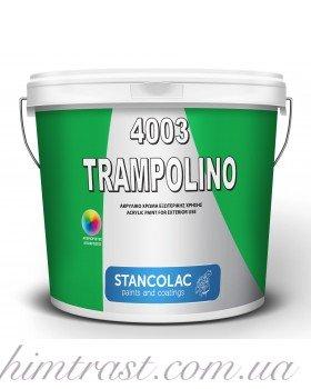 STANCOLAC 4003 Trampolino