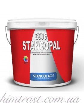 Stancopal 3006 краска водоэмульсионная для внутренних работ