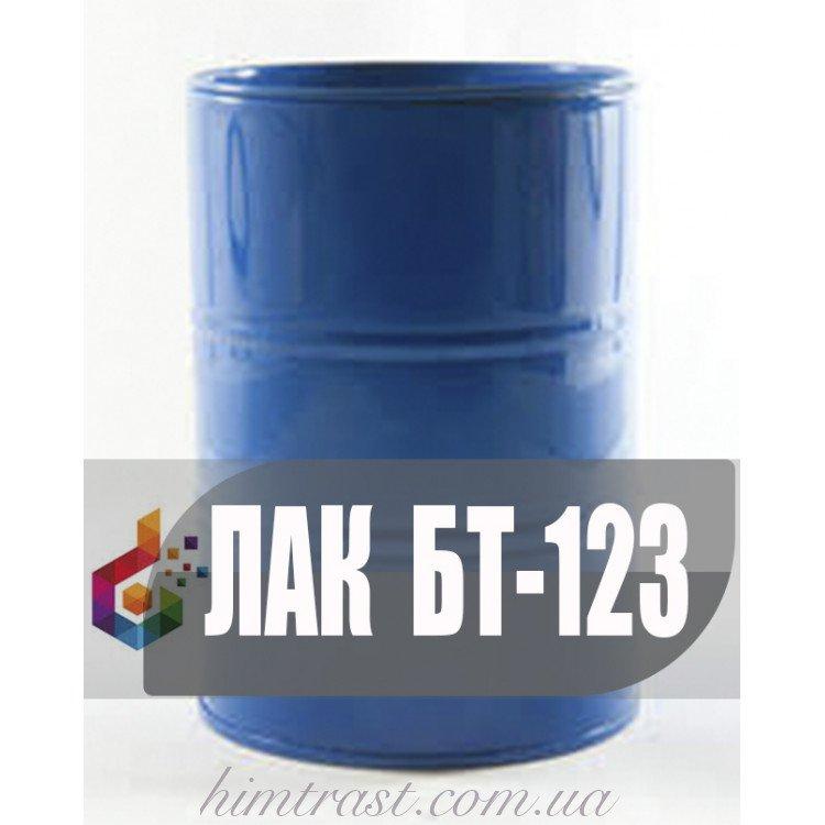 БТ-123 лак защитный купить