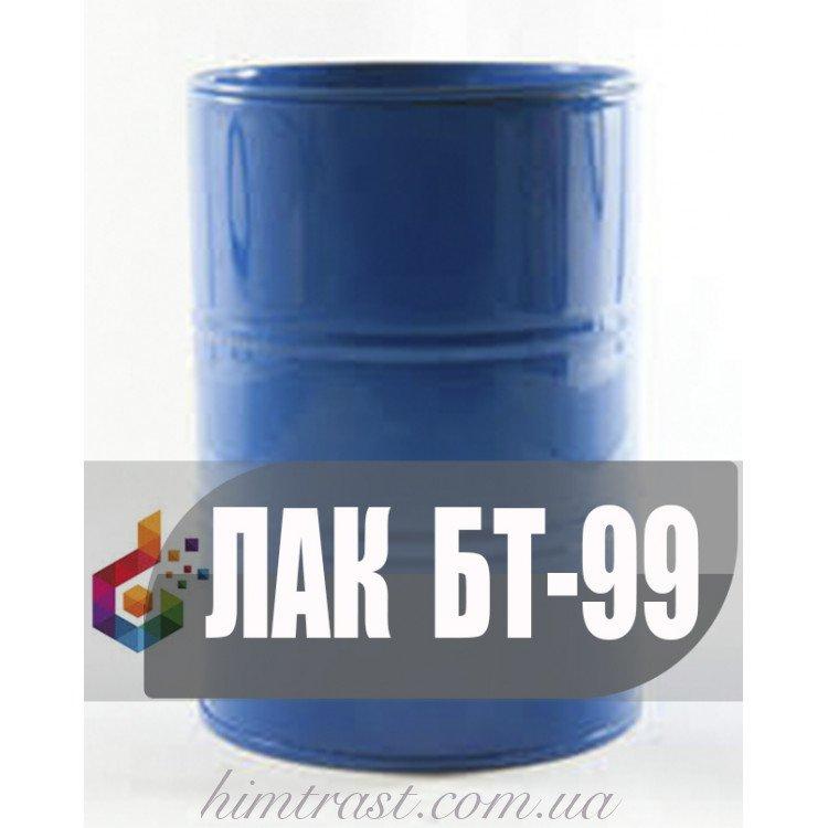 Лак БТ-99 битумный электроизоляционный