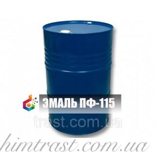 Эмаль ХВ-785 химстойкая, для защиты от кислот и газов