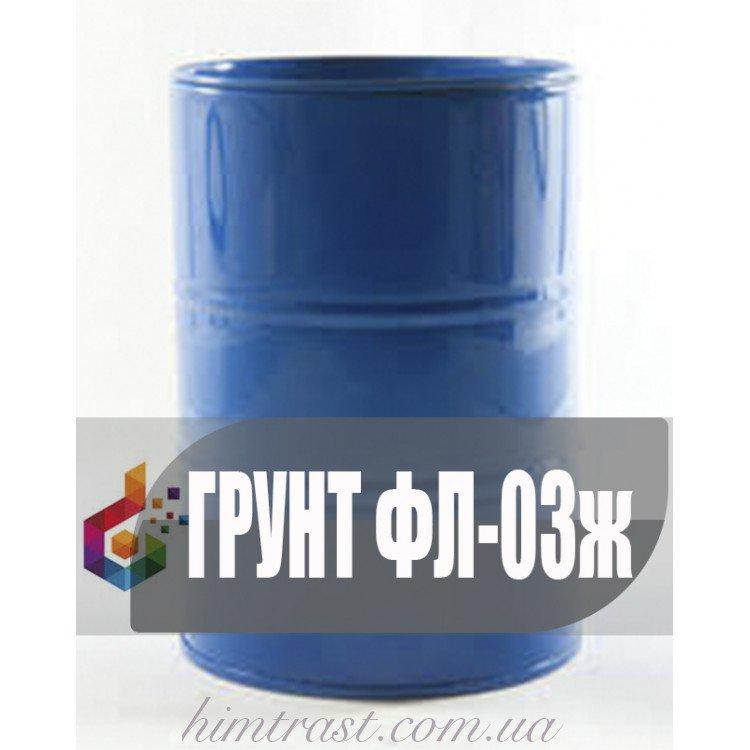 Грунтовка ФЛ-03ж для грунтования поверхностей черных и цветных металлов, в том числе алюминия и цинка, медных и титановых поверхностей.