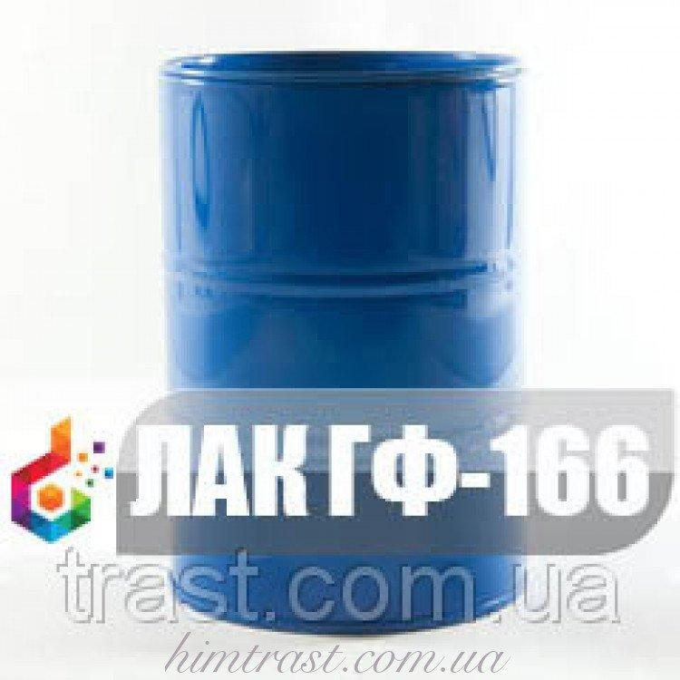 Лак ГФ-166 по деревянным и металлическим поверхностям
