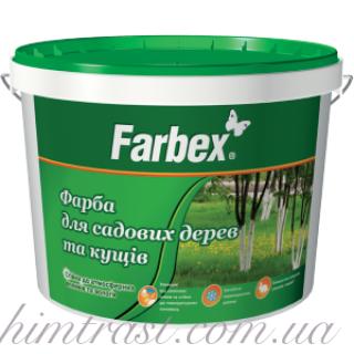 "Краска для садовых деревьев ТМ ""Farbex"""