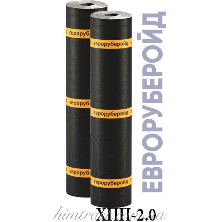 Еврорубероид ХПП-2.0 15м²