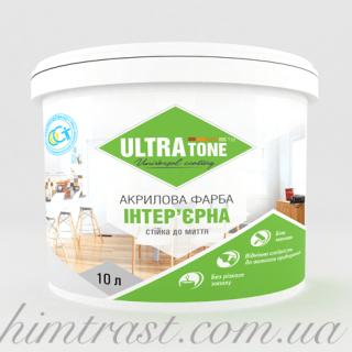 "Интерьерная краска ""ULTRA Tone"""