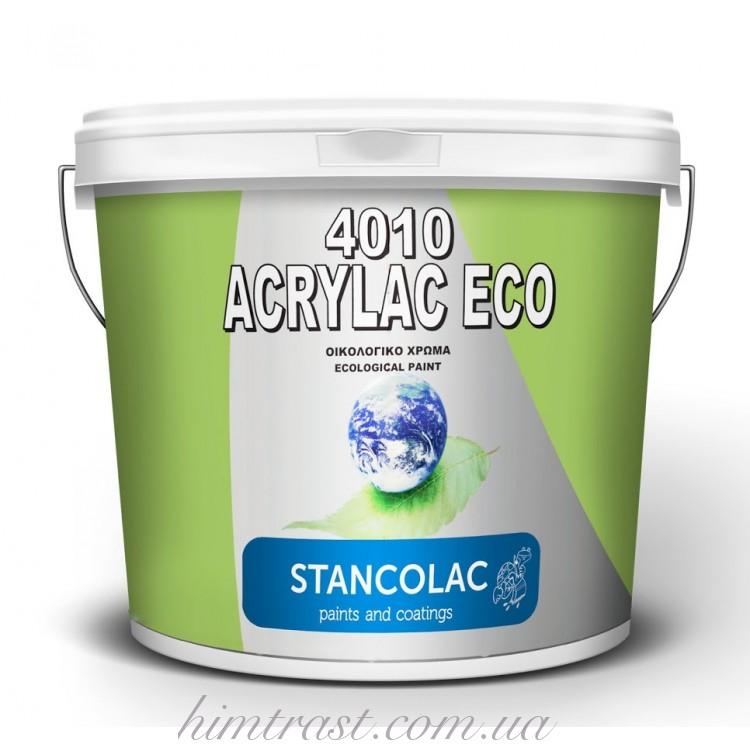 Акриловая краска Stancolac 4010 Eco