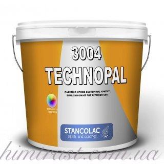 Краска для стен и потолков Technopal 3004  Stancolac, 0,75л