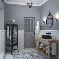 Идеальная серая матовая краска для стен.  Интерьерная краска для стен – все чаще ее используют дизайнеры для придания особой индивидуальности помещению #дизайнинтерьера В данном посте мы Вам расскажем о самой полюбившейся краске нашим клиентам и дизайнерам. Краска для стен в сером глубоко матовом оттенке, на основе акрилового латекса. Это уникальная интерьерная краска. По сравнению с обычными акриловыми красками, данная краска имеет ряд неоспоримых преимуществ. ✔ Очень удобная в нанесении – краска готова к применению, ее не нужно разводить, с первого слоя перекрывает поверхность. Имеет насыщенный матовый серый оттенок. ✔ Краска для стен моющаяся -  ее стойкость к мытью и истеранию привышает спецэмали. ✔ Латексная краска для стен не лущится, так как имеет эластичность. ✔ Конкурентная цена. Купить краску для стен Серую можно обратившись в наш отдел продаж по телефону (050) 956-10-28 Как вы относитесь к серому цвету в интерьере?  #краскадлястен #дизайнинтерьера #краска #интерьернаякраска #сераякраска #матоваякраска #экокраска