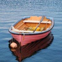 Чем покрасить лодку? ⛵ 💡 Или наша любимая рубрика #отзывы клиентов.  К нам обратился клиент которму досталась от отца лодка.🚤 Лодку часто использовали изза чего покрытие лакокрасочное изрядно поизносилось.  Восстановить нужно было многое, помимо самой лодки еще и пенопластовые поплавки, посадочные места, небольшую дыру корпуса, перекрасить в новый цвет. Так как прошлая краска облезла на 50%, в этот раз новый хозяин решил не экономить на качестве краски и покрасить раз и на долго. 👧Мы подобрали все необходимые материалы для восстановления, после чего получили очень лестный отзыв. ⭐Далее разберем какие материалы использовались. 🚢Современные лакокрасочные материалы позволяют уйти от сложных схем покраски.  Для подводной части используются современные необрастающие краски, которые самополируются во время движения судна. 🚢Второй вариант — это эпоксидное покрытие на подводную часть лодки. Идеально стойкое и выносливое покрытие.  Выше ватерлинии мы рекомендуем покрывать акрил полиуретановой краской, которая не выгорает, не боится физической нагрузки. 🚢Палубную часть лодки, в зависимости от поверхности…метал это или дерево. Для дерева используется яхтный лак с высокой степенью глянца и долгим сроком службы. Для металла используется высококачественная однокомпонентная эмаль. Устойчивая к соленой воде, солнцу. Образует прочное покрытие.  Для реставрации дыр в лодке чаще всего используют стеклоткань конструкционную в сочетании с эпоксидной смолой ЭД-20. ❓❓❓ Чем красили лодку вы? А если у вас нет еще лодки…то хотели бы вы себе лодку?  #химтраст #himtast #химтрастукраина #лодка #краскадлялодки #ремонтлодки #необрастайка