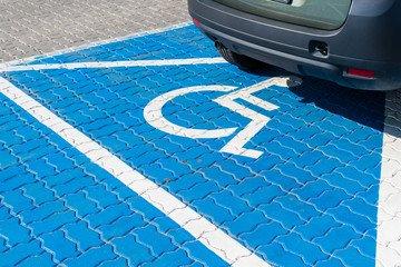 дорожная краска синяя фото 12