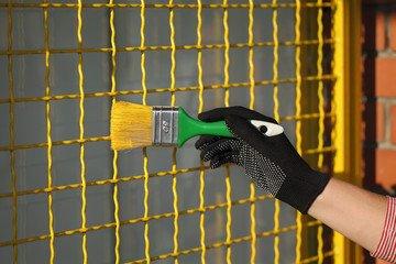 Как ускорить высыхание краски ПФ-115 Химтраст фото 1