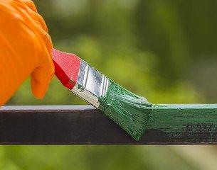 Как ускорить высыхание краски ПФ-115 Химтраст фото 4